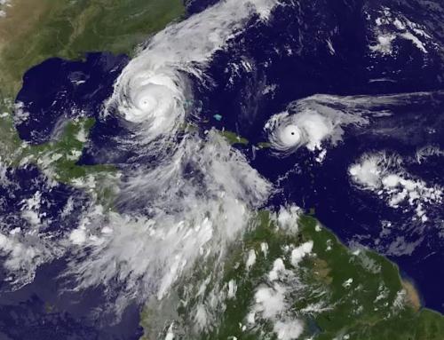Hurricane Irma 2017 – Surviving the Storm