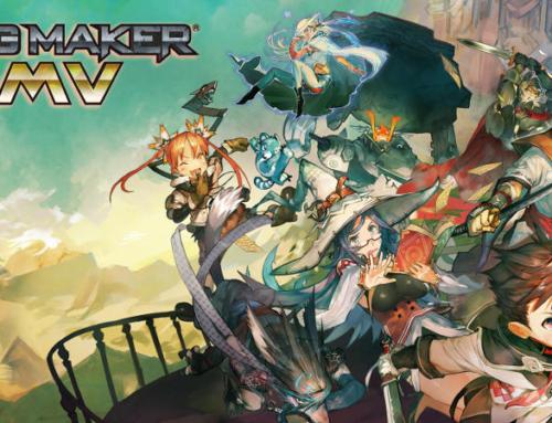 RPG Maker MV Resurrected